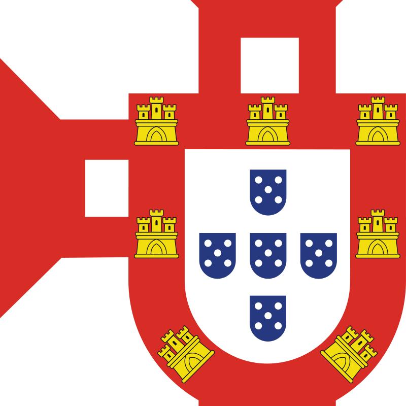 Flag Portugal Sea 1500 - Women's Short Sleeve T-shirt