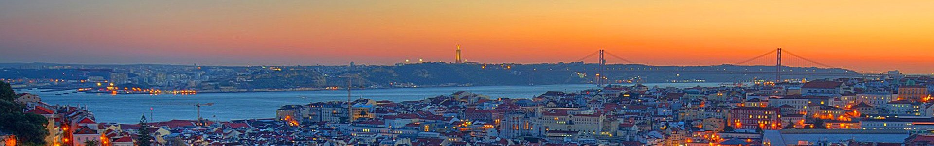 From Lisbon With Love