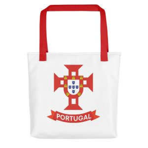 Flag Portugal Sea 1500 - Tote bag