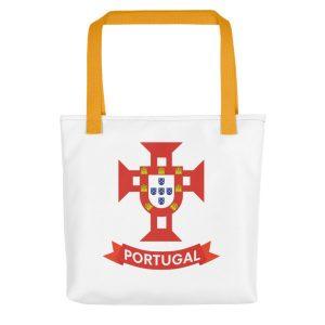 Flag Portugal Sea 1500 - Tote bag
