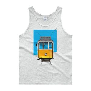 Tram 28 Largo Camões - Tank Top