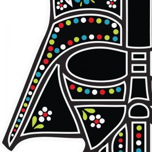 Darth Vader - Eu Sou O Teu Pai