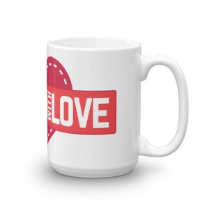 From Lisbon With Love – Mug