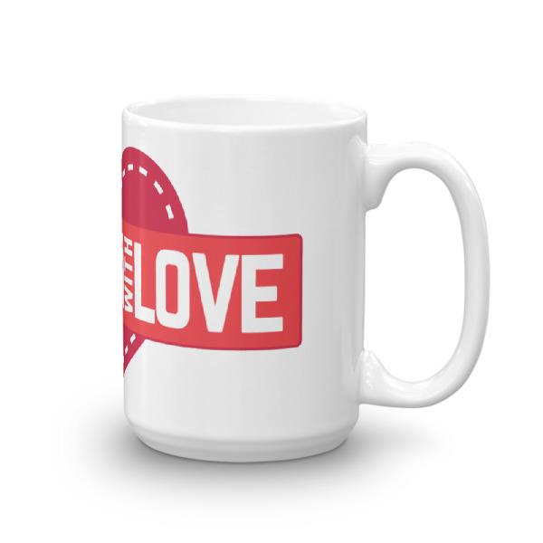 From Lisbon With Love – Mug