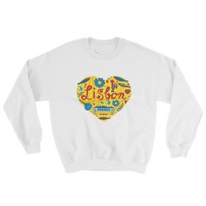 Love For Lisbon - Sweatshirt