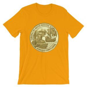 Prince Henry the Navigator - Short-Sleeve Unisex T-Shirt