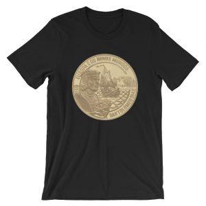 Bartolomeu Dias - Short-Sleeve Unisex T-Shirt