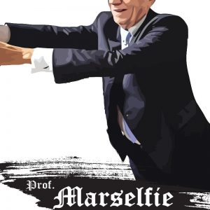 Prof. Marselfie
