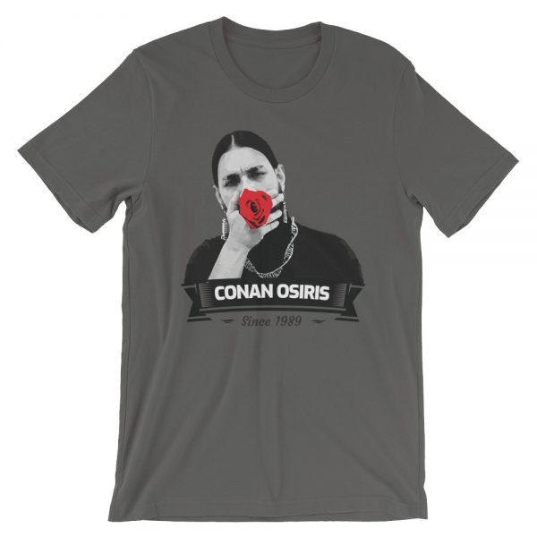 Conan Osiris - Short-Sleeve Unisex T-Shirt
