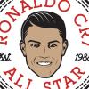 Cristiano Ronaldo CR7 All Star