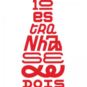 Fernando Pessoa - Coca-Cola