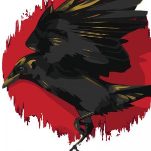 Crow Lisbon Japanese