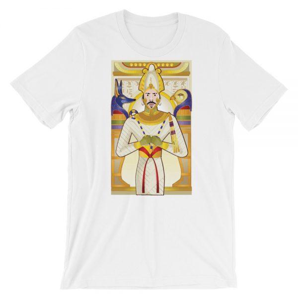 Conan Osiris Horus & Isis - Short-Sleeve Unisex T-Shirt