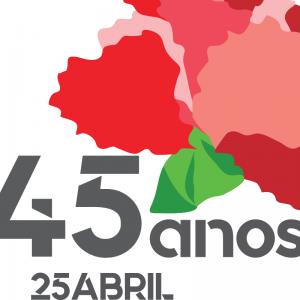 25 Abril - 45 Anos