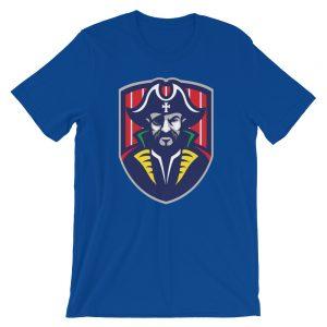 Bartolomeu Português - Short-Sleeve Unisex T-Shirt
