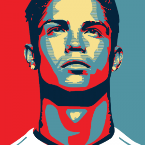 CR7 Legend