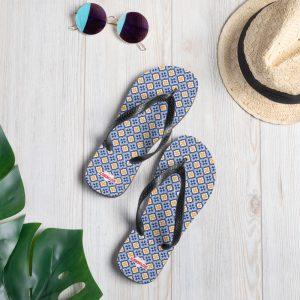 Azulejos II - Flip-Flops
