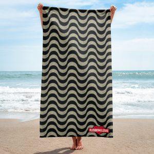 Calçada Rossio Square - Towel