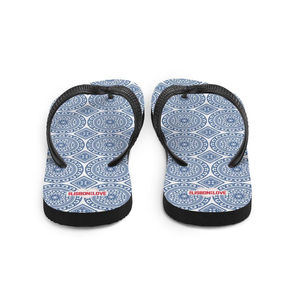 Azulejos III - Flip-Flops