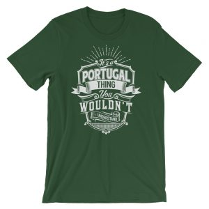 You Wouldn't Understand - Short-Sleeve Unisex T-Shirt