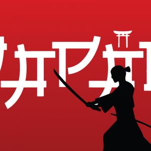 Japão Samurai