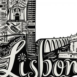 Lisbon Letter L