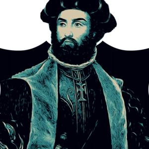 Vasco da Gama Explorer