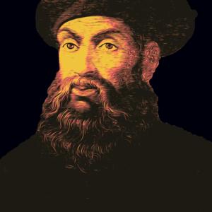 Fernão de Magalhães Explorer
