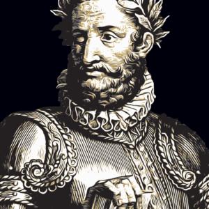 Luís de Camões Poet