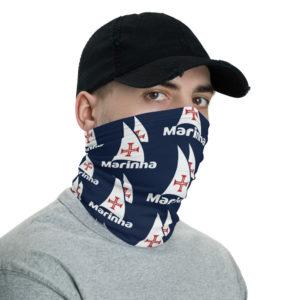 Marinha Portuguese Navy - Face Mask Neck Gaiter