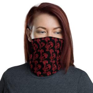 Galo de Barcelos - Face Mask Neck Gaiter