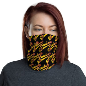 Saudade - Face Mask Neck Gaiter