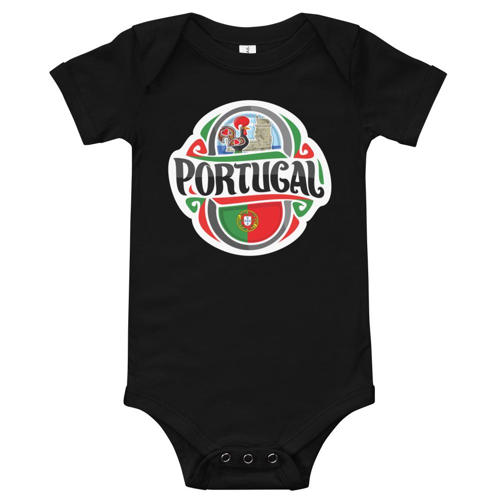 Torre de Belém - Infant Bodysuit