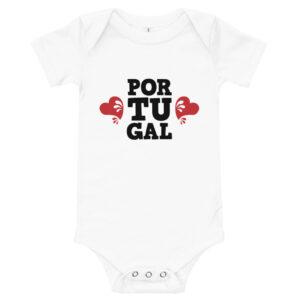 Portugal Love - Infant Bodysuit