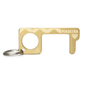 Madeira - Brass Touch Tool
