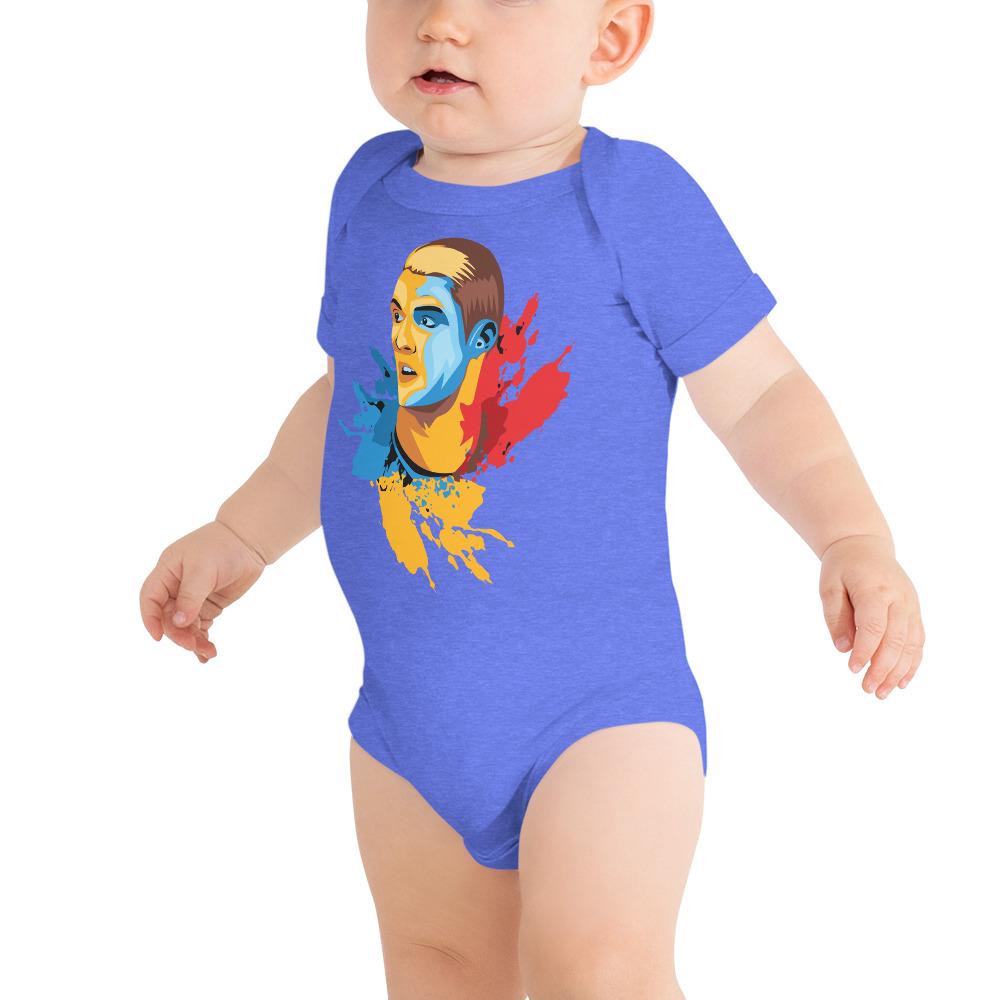 Cristiano Ronaldo - Infant Bodysuit