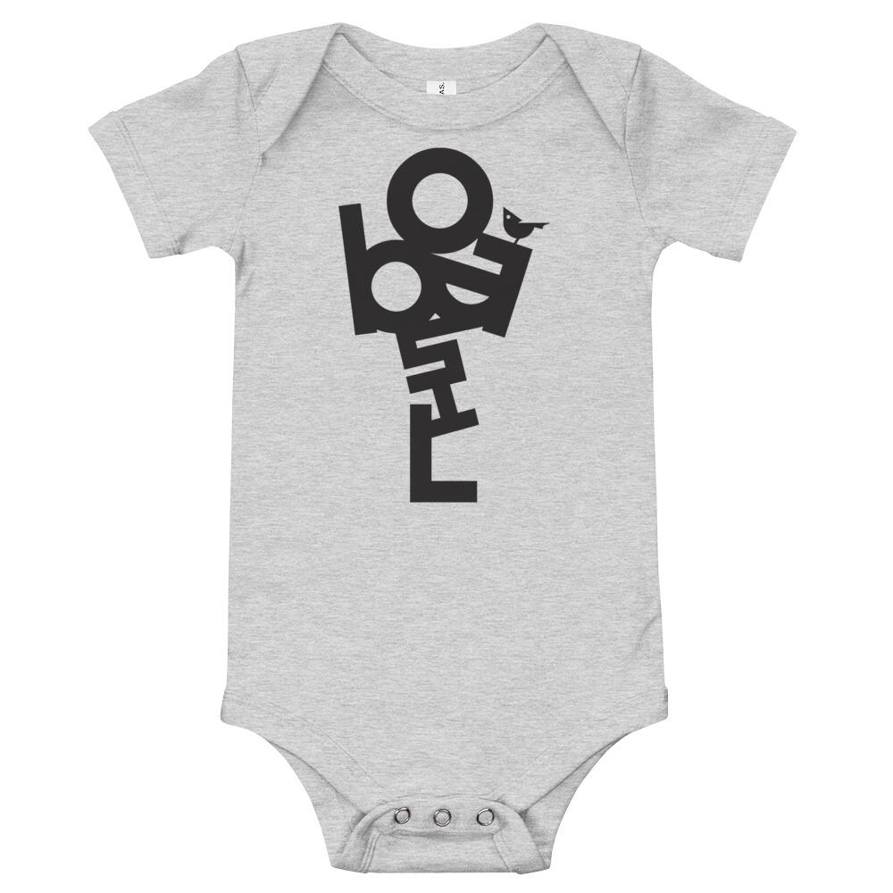 Lisboa Corvo - Infant Bodysuit