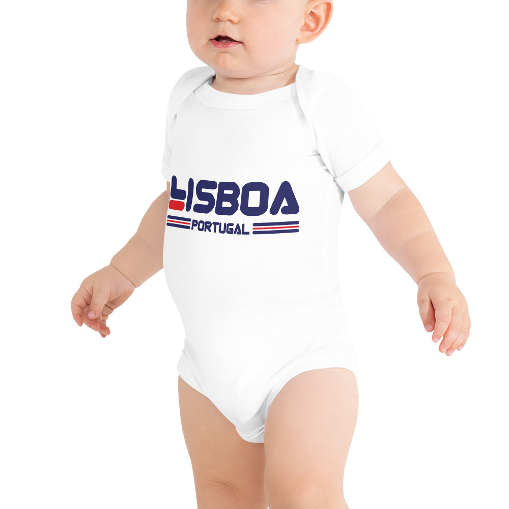 Fila VS Lisboa Portugal - Infant Bodysuit
