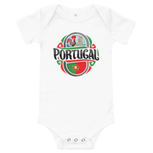 Torre de Belém - Infant Bodysuit