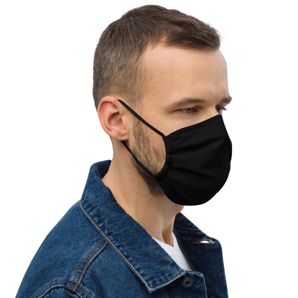 Amália - Face Mask