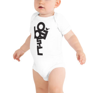 Lisboa Corvo - Infant Bodysuit