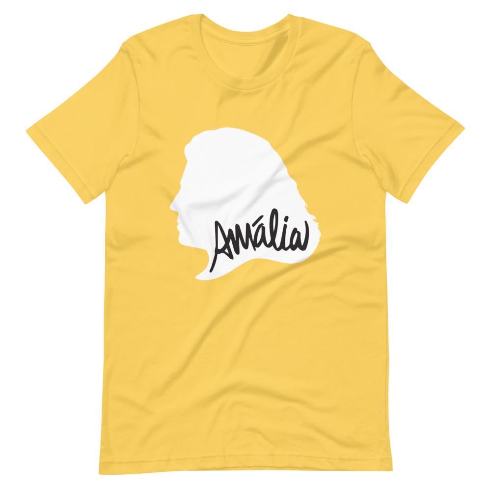 Amália - Premium Unisex T-Shirt