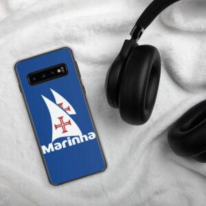 Marinha Portuguese Navy - Samsung Case