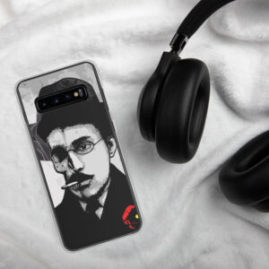 Fernando Pessoa - Samsung Case
