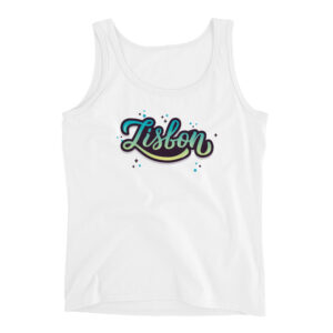 Lisbon Stars - Ladies Tank Top